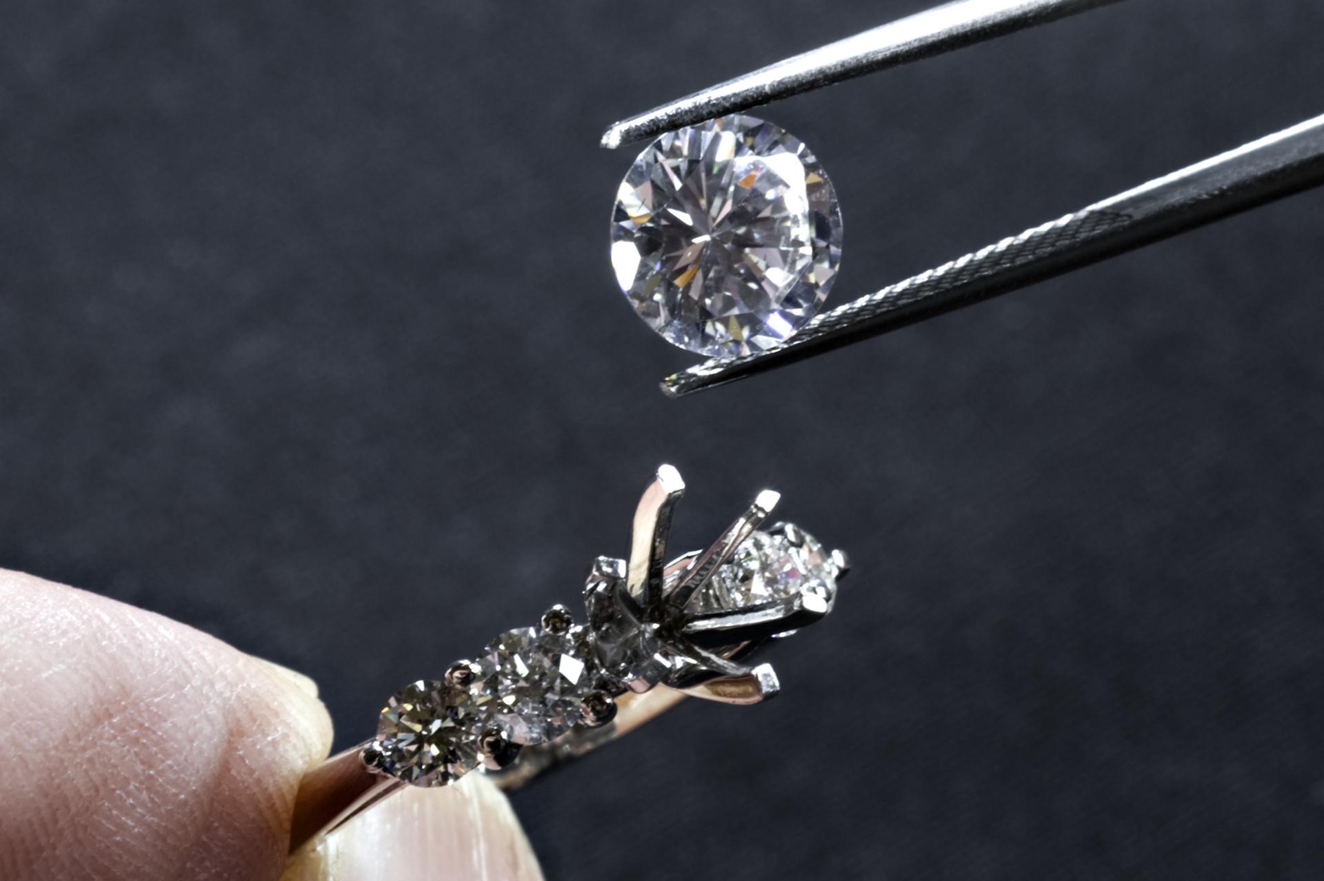 stone setting service diamonds gemstones