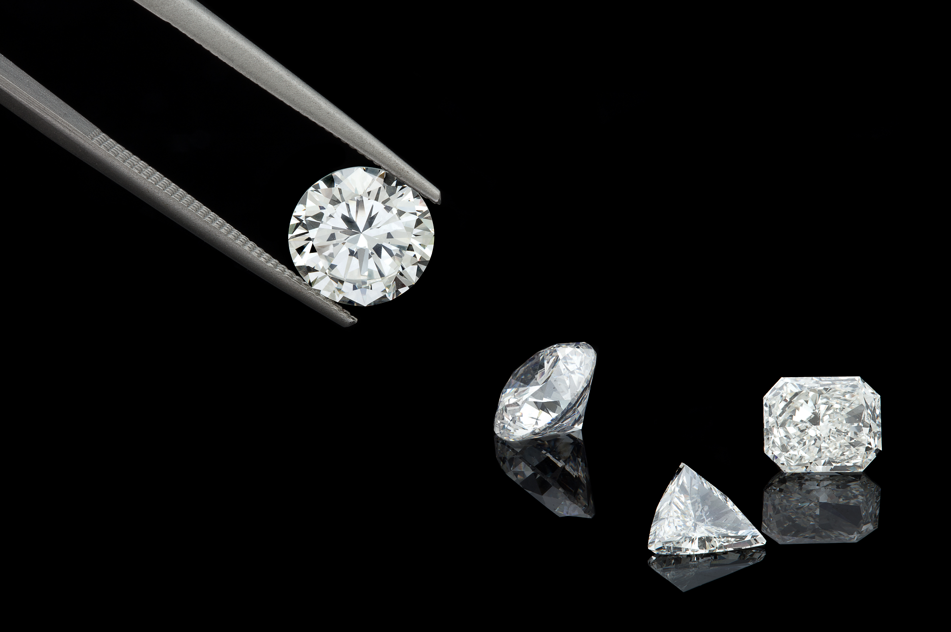 synthetic diamonds explained