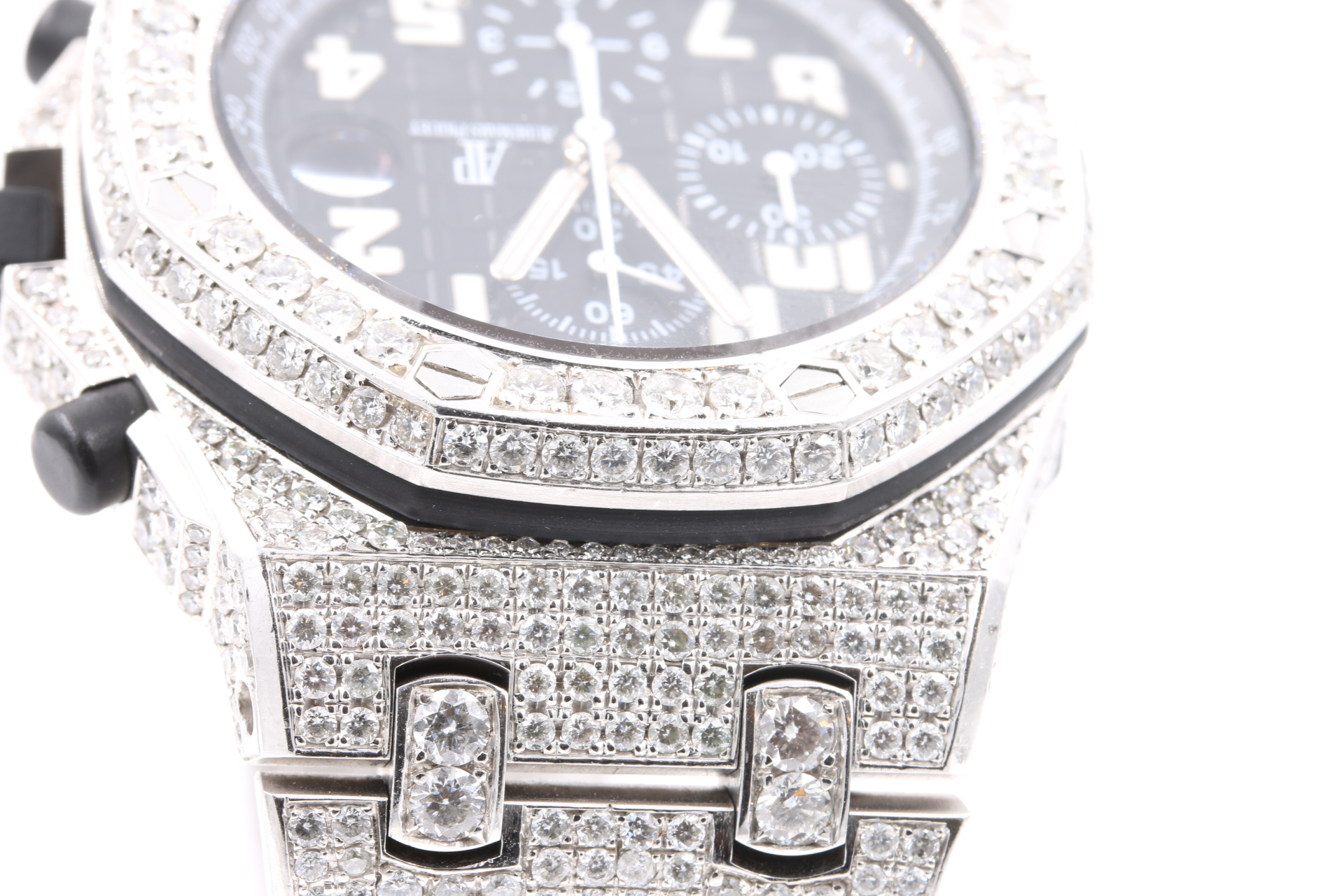 watch broker luxury diamonds orange county