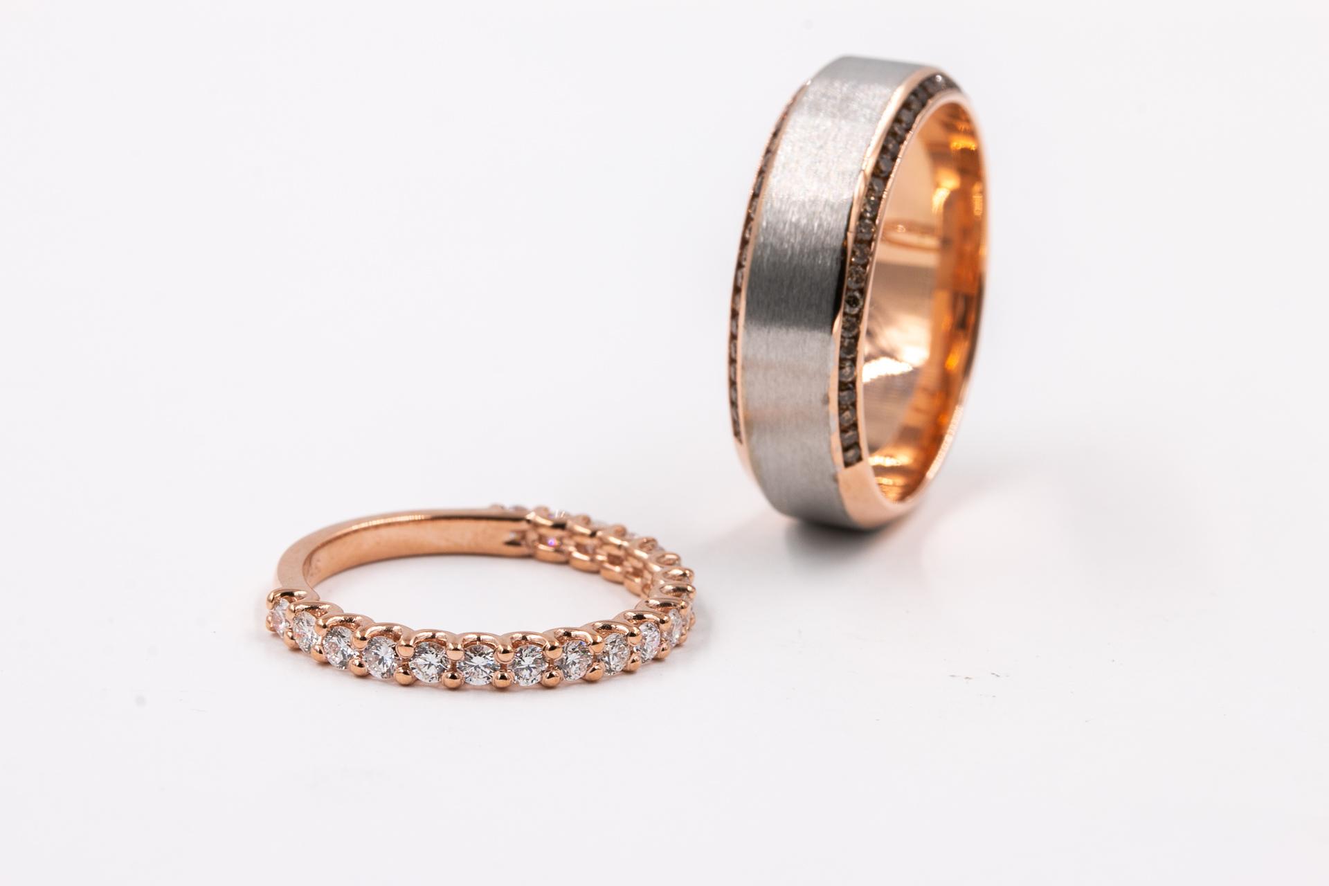 his-hers-wedding-bands-custom-