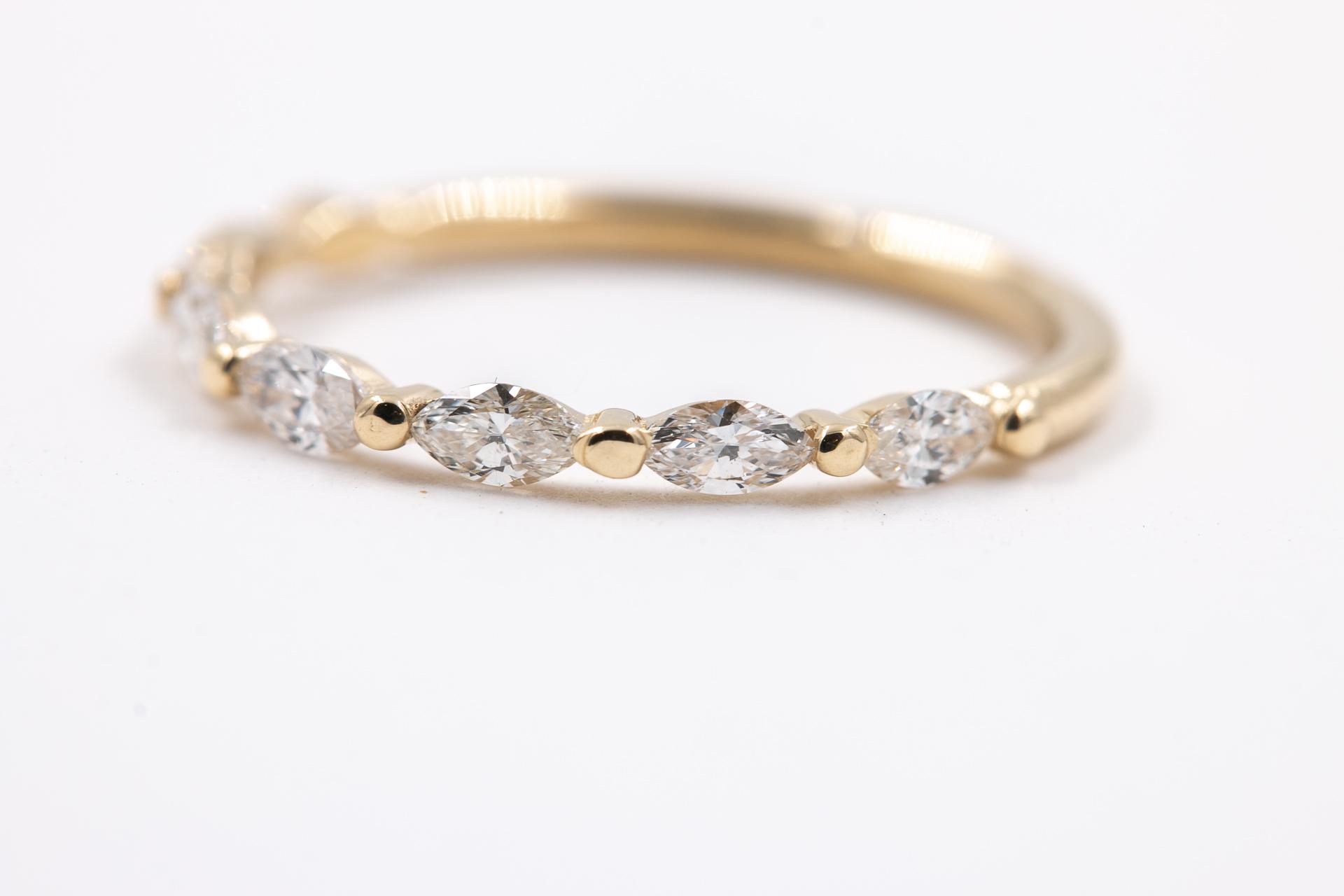 marquis-diamonds-wedding-band-ring-2