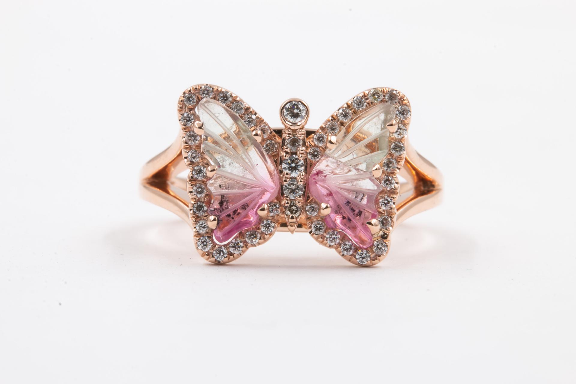 watermelon-tourmaline-ring-butterfly-jewelry-diamonds-
