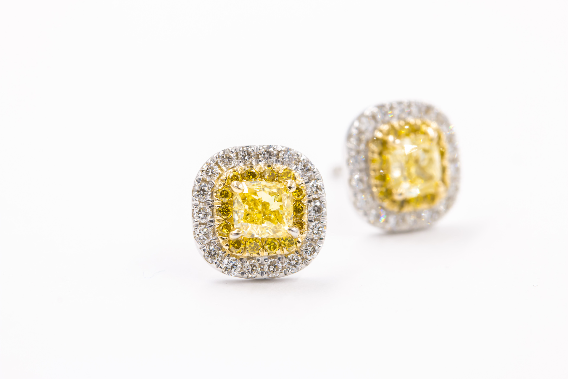 yellow-diamond-earrings-jewelry-store-